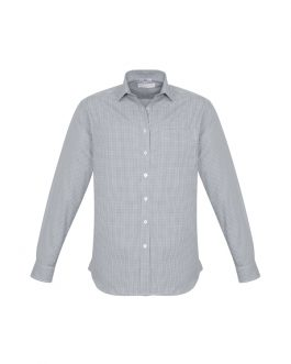 Mens Ellison Long Sleeve Shirt