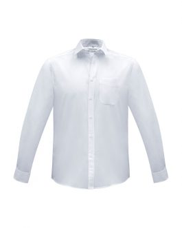 Mens Euro Long Sleeve Shirt