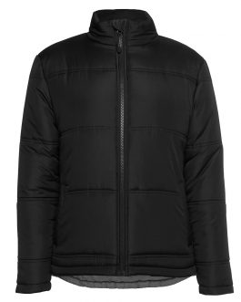 Ladies Adventure Puffer Jacket