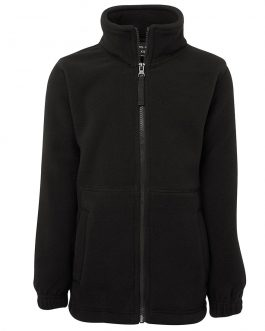 Kids Full Zip Polar