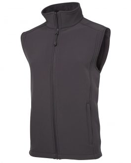 Adults Layer Soft Shell Vest