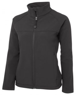 Ladies Layer (Softshell) Jacket