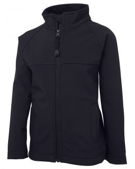 Adults Layer Soft Shell Jacket