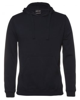Adults P/C Pop Over Hoodie