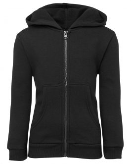 Adults P/C Full Zip Hoodie