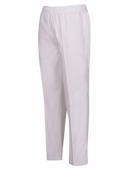 Elasticated No Pocket Pant