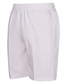 Elasticated No Pocket Short