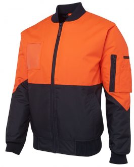 Hi Vis Flying Jacket
