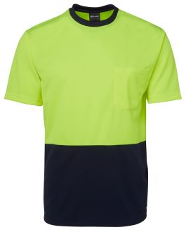 Hi Vis Traditional T-Shirt