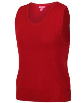 Ladies Corporate Crew Neck Vest