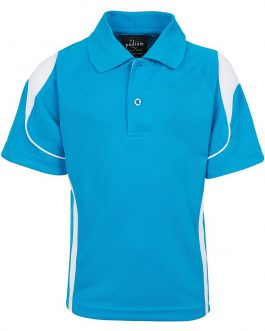 Adults Bell Polo