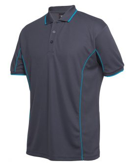 S/S Piping Polo