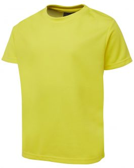 Fit Poly Tee