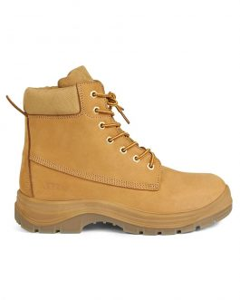 Lace Up Outdoor Boot