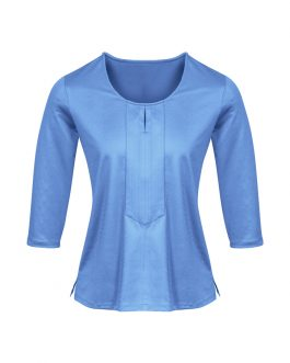 WOMENS ADVATEX ABBY 3/4 SLEEVE KNIT TOP