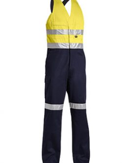 3m Taped Hi Vis Action back overall