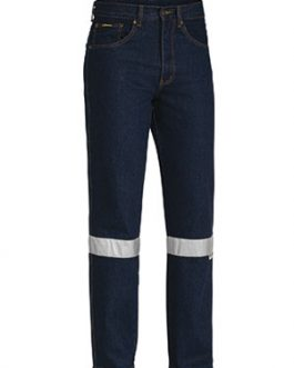 3m Taped Rough Rider Jeans