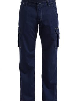 Cool Vented Light Weight Cargo Pant