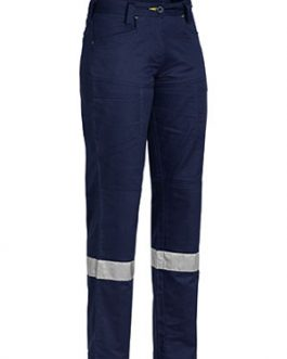 Womens 3m Taped X Airflow™ Ripstop vented work pant