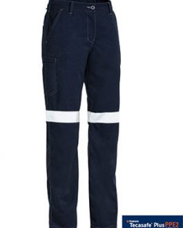 Women's Taped Engineered Fr Cargo pant