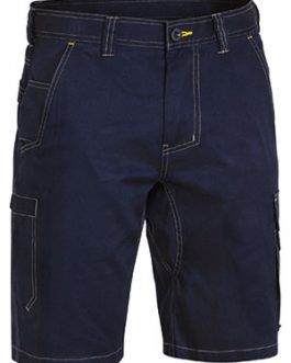 Cool Vented Light Weight Cargo short