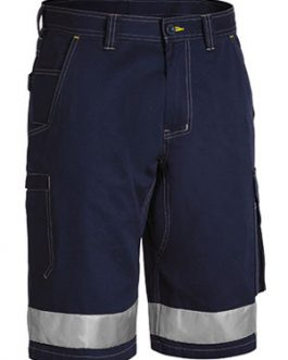 3m Taped Cool Vented Lightweight Cargo Short