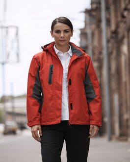 LADY SHEFFIELD JACKET