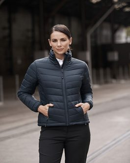 LADY BULLER PUFFER JACKET
