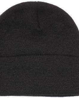 Acrylic Beanie with Thinsulate Lining