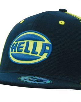 Premium American Twill with Mesh Back & Snap Back Pro Styling