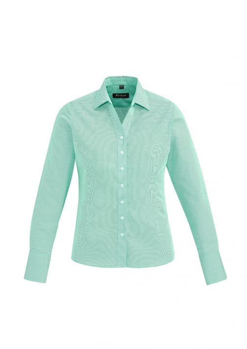 WOMENS HUDSON LONG SLEEVE SHIRT