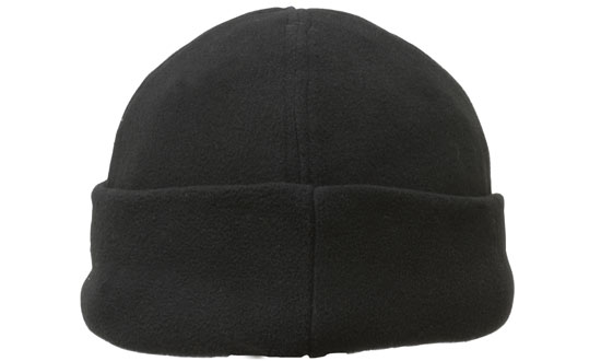 Micro Fleece Beanie – Toque