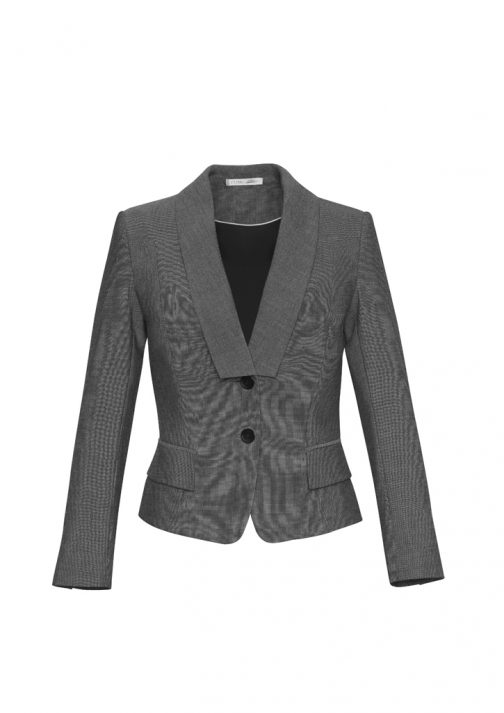 WOMENS CROPPED JACKET