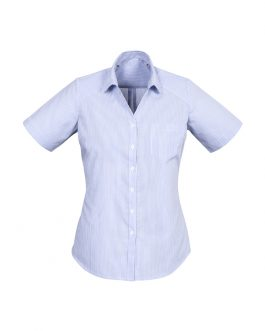 WOMENS ADVATEX LINDSEY SHORT SLEEVE SHIRT