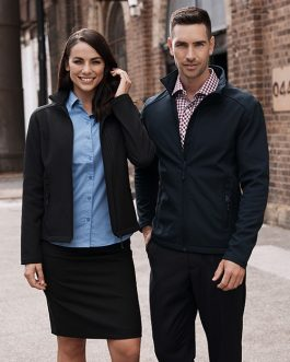 LADY SELWYN SOFTSHELL JACKET
