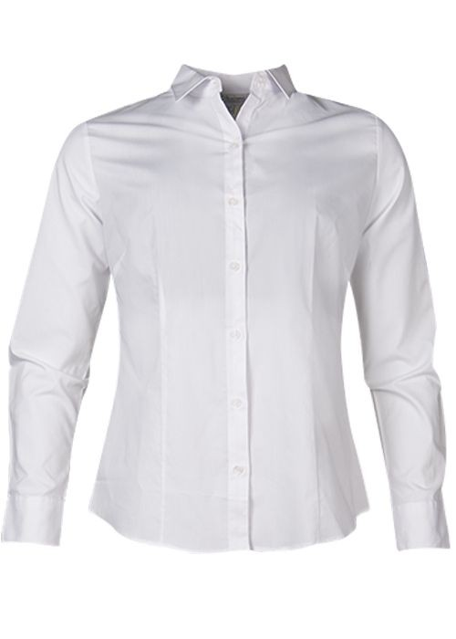 LADY MOSMAN LONG SLEEVE SHIRT