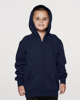 KIDS CRONULLA ZIP HOODIES