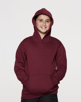 KIDS BOTANY HOODIES